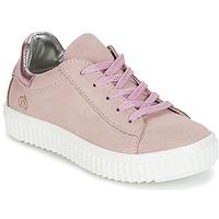 Scarpe Bambina Sneakers basse Citrouille et Compagnie IPOGUIBA Rosa