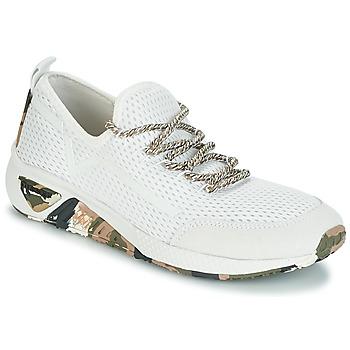 Scarpe Donna Sneakers basse Diesel S-BKY Bianco