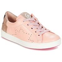 Scarpe Bambina Sneakers basse Acebo's VEMULTIT Rosa