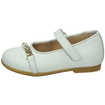 Scarpe Bambina Ballerine Liu Jo H22390 Ballerine Bambina Bianco Bianco