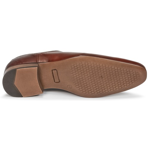 Carlington  ASTRO Marrone  Carlington Scarpe Richelieu Uomo 64 ac777a