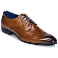 Scarpe Uomo Derby Carlington FRUTO Marrone