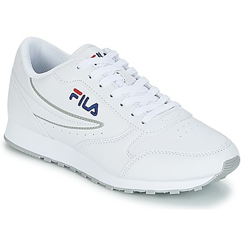 Scarpe Donna Sneakers basse Fila ORBIT LOW WMN Bianco