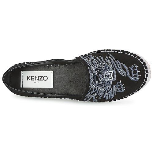 Kenzo Kenzo Kenzo KUMI ESPADRILLE Nero  Scarpe Espadrillas Donna 196 0554c9