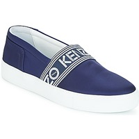 Scarpe Donna Slip on Kenzo KAPRI SNEAKERS Marine