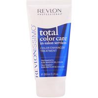 Bellezza Maschere &Balsamo Revlon Total Color Care Enhancer Treatment  150 ml