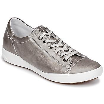 Scarpe Donna Sneakers basse Josef Seibel SINA 11 Argento
