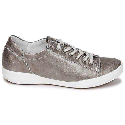Josef Seibel SINA 11 Argento  Scarpe Sneakers basse Donna 54