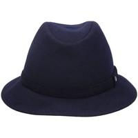 Accessori Uomo Cappelli Borsalino 390083 Blu