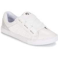Scarpe Bambina Sneakers basse Unisa XICA Bianco