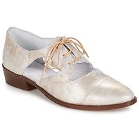 scarpe Derby et Richelieu Spartoo oro scarpe - Consegna gratuita con ... 90494b7d9f4