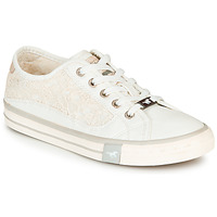 Scarpe Donna Sneakers basse Mustang ROULIA Bianco
