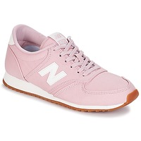 Scarpe Donna Sneakers basse New Balance WL420 Rosa