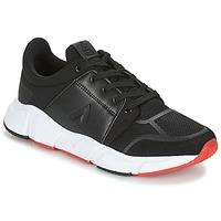 Scarpe Uomo Sneakers basse Asfvlt FUTURE Nero / Bianco / Rosso