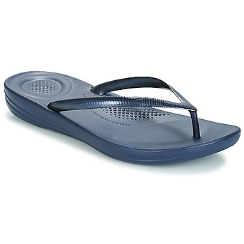 Scarpe Donna Infradito FitFlop IQUSHION ERGONOMIC FLIP-FLOPS Navy
