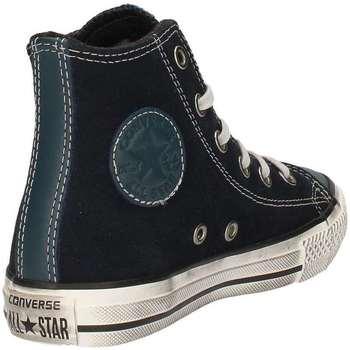Scarpe Bambino Sneakers alte Converse 658982C BLU