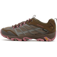 Scarpe Donna Sneakers basse Merrell Moab FST Gore-tex Femme