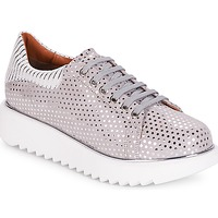Scarpe Donna Sneakers Cristofoli DOUNO Grigio