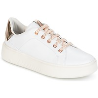 Scarpe Donna Sneakers basse Geox D NHENBUS A Bianco