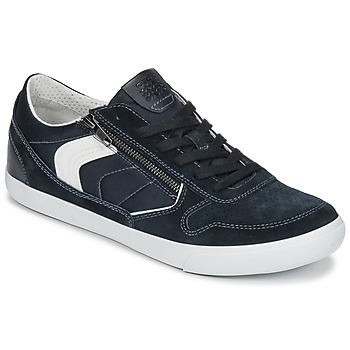 Scarpe Uomo Sneakers basse Geox U BOX C Blu