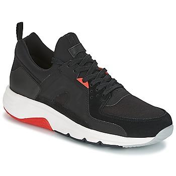 Scarpe Uomo Sneakers basse Camper DRIFT Black