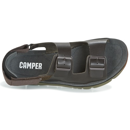 Sandal Consegna Gratuita 7200 Camper Sandali Marrone Oruga Scarpe Uomo orxQCeWdB