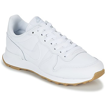 Scarpe Donna Sneakers basse Nike INTERNATIONALIST W Bianco