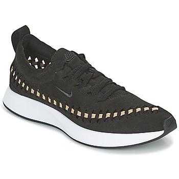 Scarpe Donna Sneakers basse Nike DUALTONE RACER WOVEN W Nero
