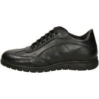 Scarpe Uomo Sneakers basse Peppe 'o Piezzo 246 Sneakers Basse  Uomo Nero Nero
