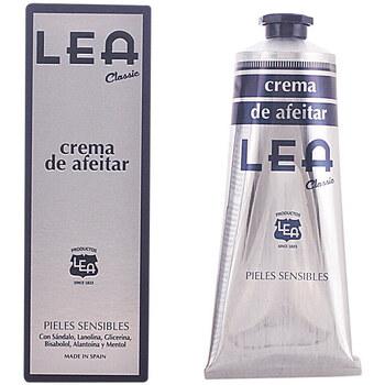 Bellezza Uomo Dopobarba Lea Classic Crema De Afeitar 100 Gr