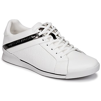 Scarpe Uomo Sneakers basse Guess NEW GEORG Bianco