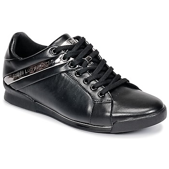 Scarpe Uomo Sneakers basse Guess NEW GEORG Nero