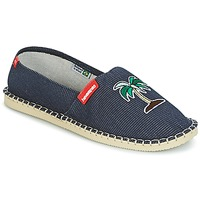 Scarpe Espadrillas Havaianas ORIGINE FUN Denim