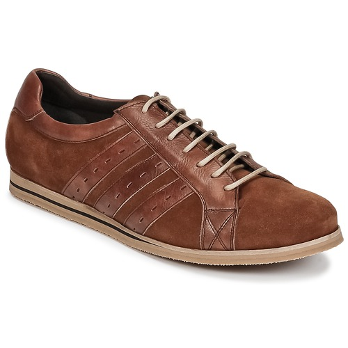 So Size GOPINETTE Marrone  Scarpe Sneakers basse Uomo 112