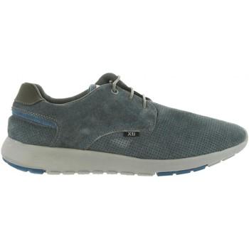 Scarpe Uomo Sneakers basse Xti 47078 Gris