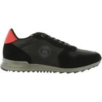 Scarpe Uomo Sneakers basse Xti 47085 Negro