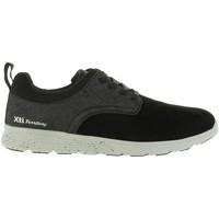 Scarpe Uomo Sneakers basse Xti 47115 R1 Negro