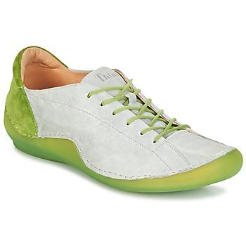 Scarpe Donna Sneakers basse Think CAVAER Grigio