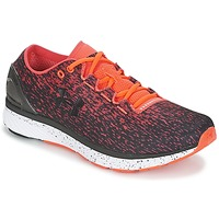 Scarpe Uomo Running / Trail Under Armour BANDIT Rosa / Nero