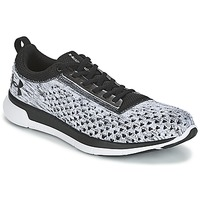 Scarpe Uomo Sneakers basse Under Armour CHARGED LIGHTNING 3 Nero / Bianco