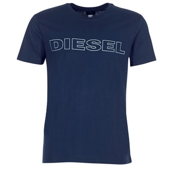Abbigliamento Uomo T-shirt maniche corte Diesel JAKE Marine