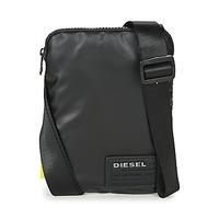 Borse Uomo Pochette / Borselli Diesel DISCOVER SMALLCROSS Nero