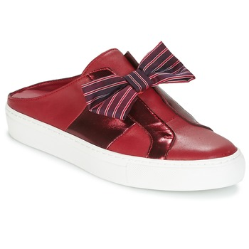 Scarpe Donna Ciabatte Katy Perry THE AMBER Bordeaux