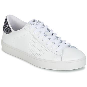 Scarpe Donna Sneakers basse Victoria DEPORTIVO PIEL Bianco