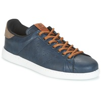 Scarpe Uomo Sneakers basse Victoria DEPORTIVO PU CONTRASTE Blu