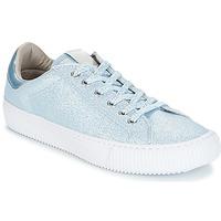 Scarpe Donna Sneakers basse Victoria DEPORTIVO LUREX Blu