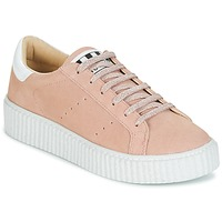 Scarpe Donna Sneakers basse No Name PICADILLY SNEAKER Rosa