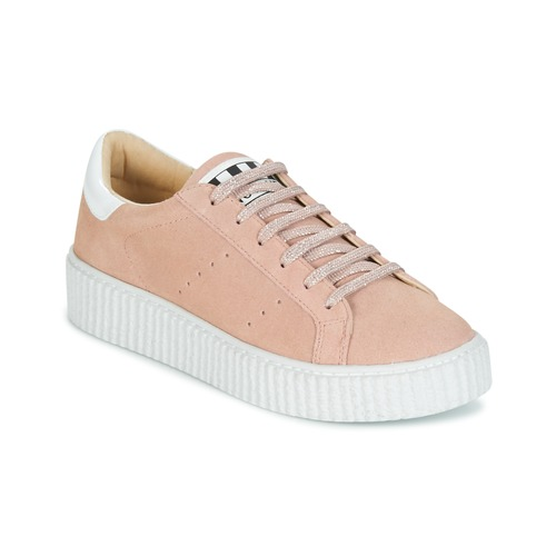 No Name PICADILLY SNEAKER Rosa  Scarpe Sneakers basse Donna 59,40