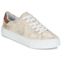 Scarpe Donna Sneakers basse No Name ARCADE GLOW Beige