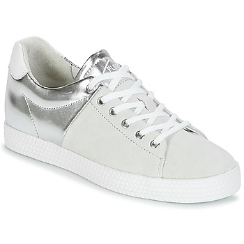 Scarpe Donna Sneakers basse PLDM by Palladium KATE Bianco
